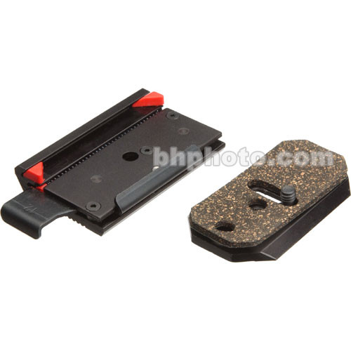Stroboframe Quick Release Set - Camera Auto - Plate and Base Unit