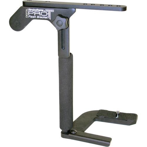 Stroboframe Digital Pro-T Flash Bracket