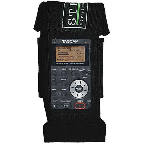 Strut STR-DR100 Audio Case for Tascam DR-100