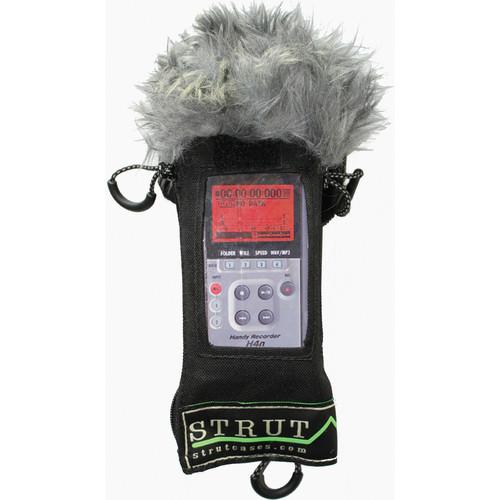 Strut STR-H4nWX Audio Case for Zoom H4n