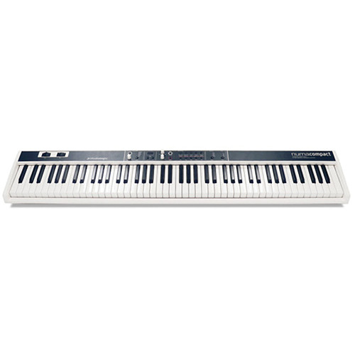 StudioLogic NumaCompact 88-Key Piano Keyboard