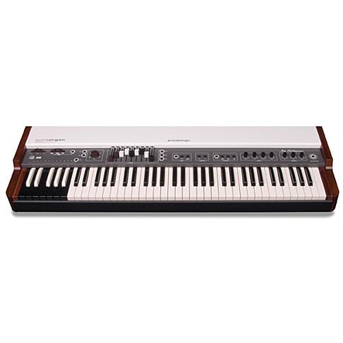 StudioLogic Numa Organ 61/12-Key Organ Keyboard