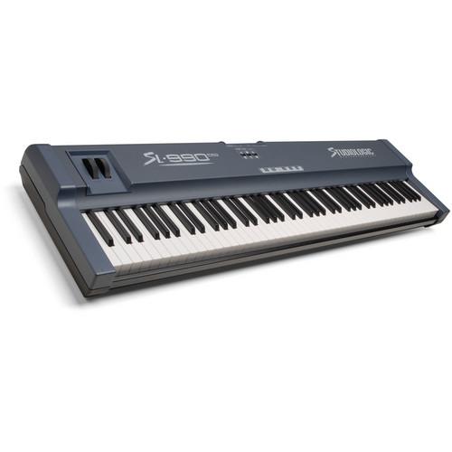 StudioLogic SL-990 Pro - Hammer Action Keyboard Controller