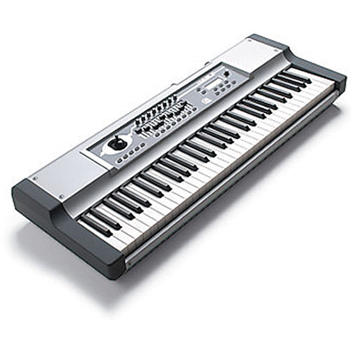 StudioLogic VMK161 Plus  - 61 Weighted Key Controller Keyboard