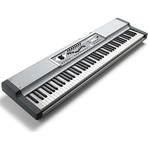 StudioLogic VMK188 Plus  - 88 Weighted Key Controller Keyboard