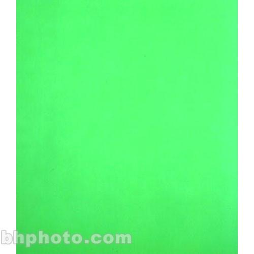 Studio Dynamics Muslin Background - 10 x 10' - Chroma Key Green