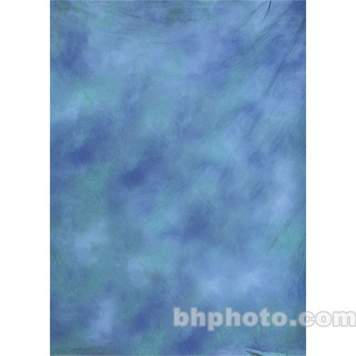 Studio Dynamics 10x10' Muslin Background - Brigadoon