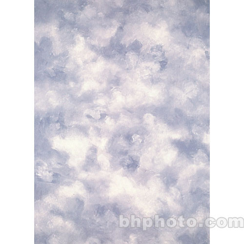 Studio Dynamics 10x10' Muslin Background - Daydream