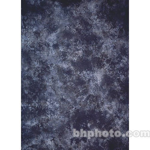 Studio Dynamics 10x10' Muslin Background - Blue Danube