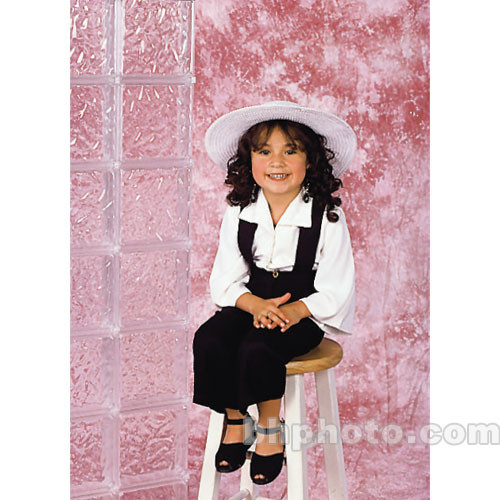 Studio Dynamics 10x10' Muslin Background - Mariposa