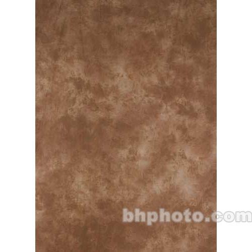 Studio Dynamics 10x10' Muslin Background - Zanzibar Brown