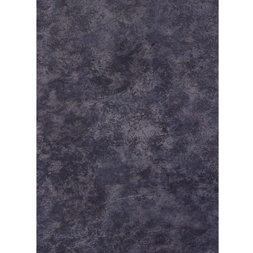 Studio Dynamics 10x10' Muslin Background (Bravo, Black and Gray)