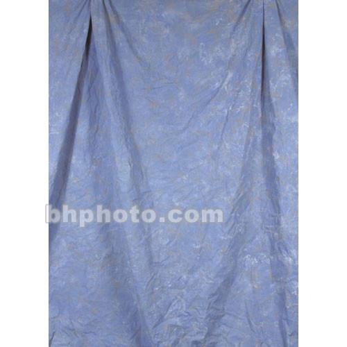Studio Dynamics 10x10' Muslin Background - Fabriano Blue