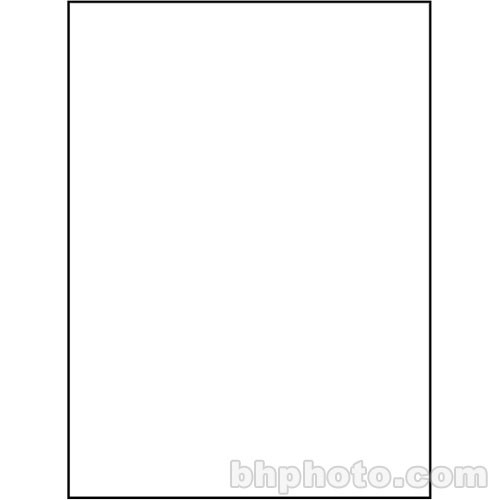 Studio Dynamics 10x10' Muslin Background - Solid White