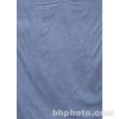 Studio Dynamics 10x10' Muslin Background - New Blue