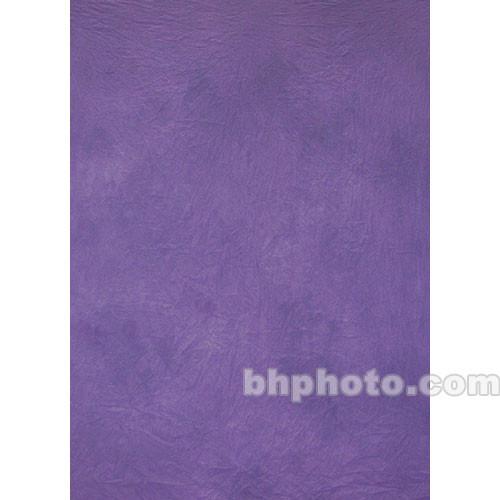 Studio Dynamics 10x10' Muslin Background - Purple Haze