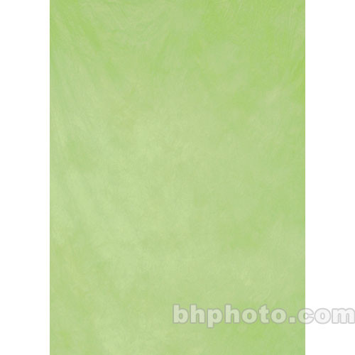 Studio Dynamics 10x10' Muslin Background - Spring Forest Green