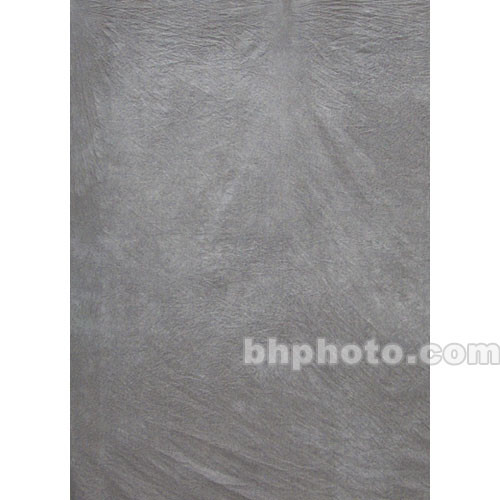 Studio Dynamics 10x10' Muslin Background - Silk Grey
