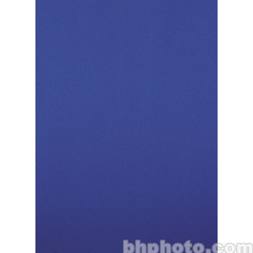 Studio Dynamics Canvas Background, Studio Mount - 10x12' - Chroma Key Blue