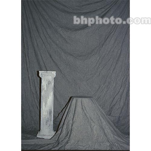 Studio Dynamics 10x15' Muslin Background - Medium Grey