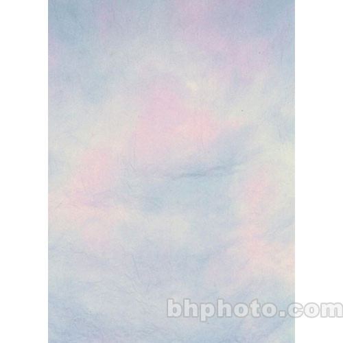 Studio Dynamics 10x15' Muslin Background - Paintsong