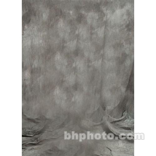 Studio Dynamics 10x15' Muslin Background - Shadow Gray