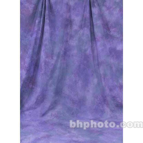 Studio Dynamics 10x15' Muslin Background - Carmelita Purple