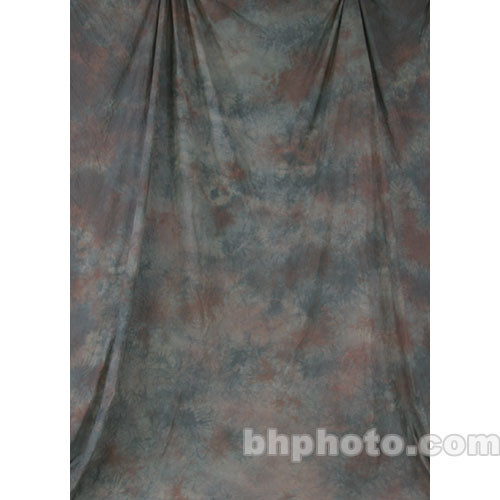 Studio Dynamics 10x15' Muslin Background - Marquis Grey