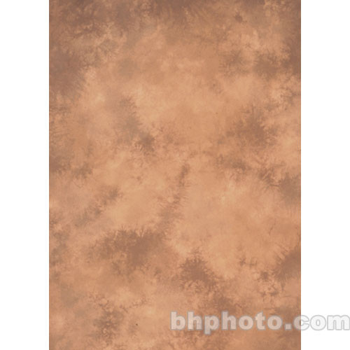 Studio Dynamics 10x15' Muslin Background -  Woodside Tan