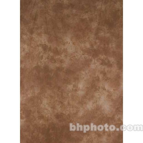 Studio Dynamics 10x15' Muslin Background - Zanzibar Brown