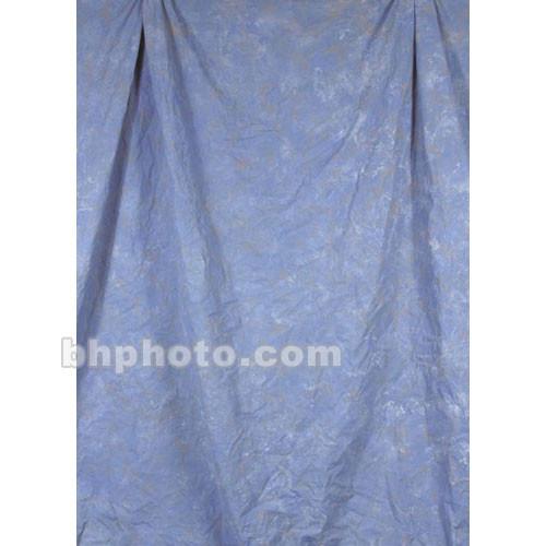 Studio Dynamics 10x15' Muslin Background - Fabriano Blue