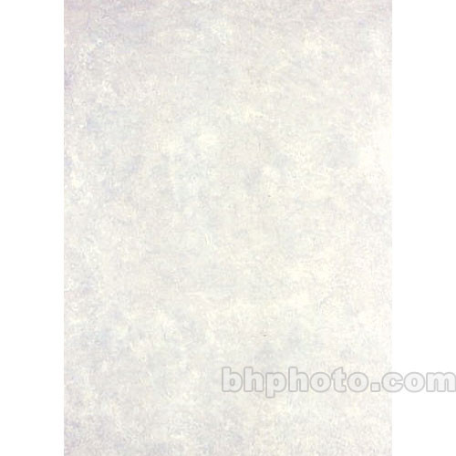 Studio Dynamics 10x15' Muslin Background - Snowcap