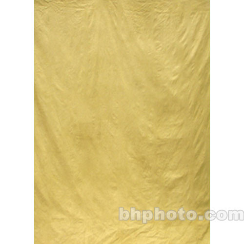 Studio Dynamics 10x15' Muslin Background - Aztec Gold