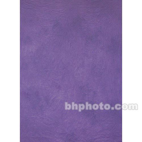 Studio Dynamics 10x15' Muslin Background - Purple Haze