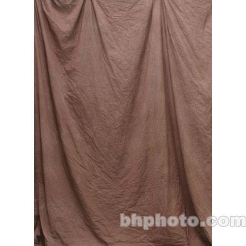 Studio Dynamics 10x15' Muslin Background - Tiki Brown