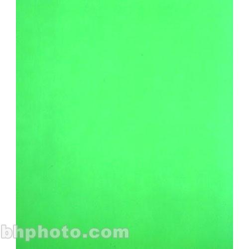 Studio Dynamics Muslin Background - 10 x 20' - Chroma Key Green