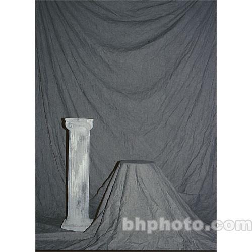 Studio Dynamics 10x20' Muslin Background - Medium Grey
