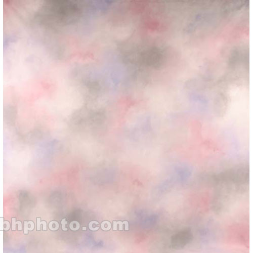Studio Dynamics Classic Muslin Background - 10 x 20' - Monique