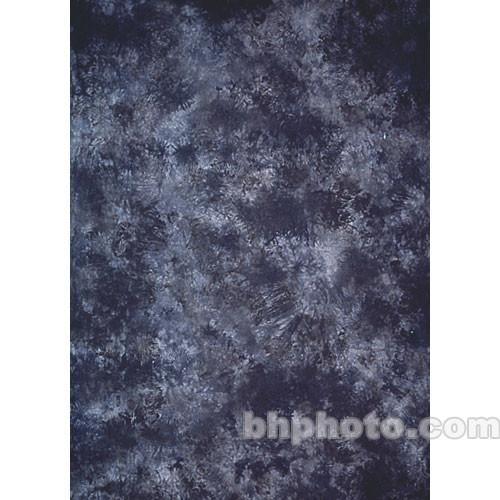 Studio Dynamics 10x20' Muslin Background - Blue Danube