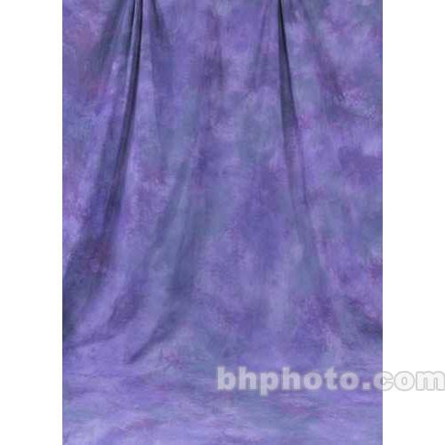 Studio Dynamics 10x20' Muslin Background - Carmelita Purple