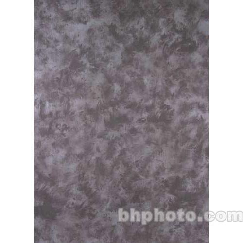 Studio Dynamics 10x20' Muslin Background - Plato Grey