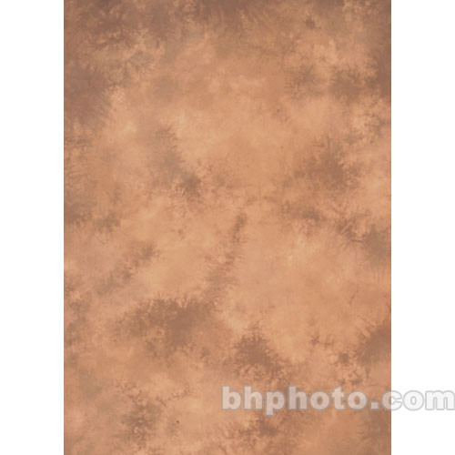Studio Dynamics 10x20' Muslin Background -  Woodside Tan