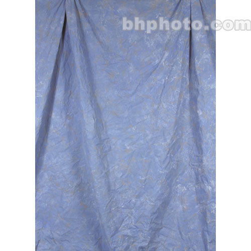Studio Dynamics 10x20' Muslin Background - Fabriano Blue