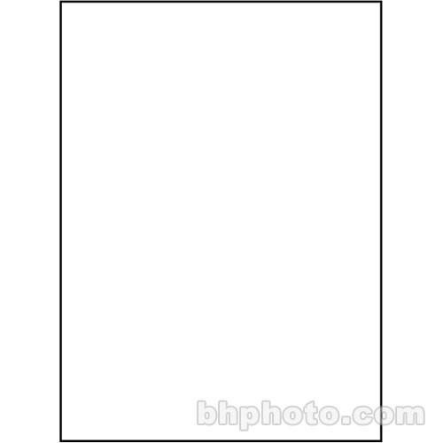 Studio Dynamics 10x20' Muslin Background - Solid White
