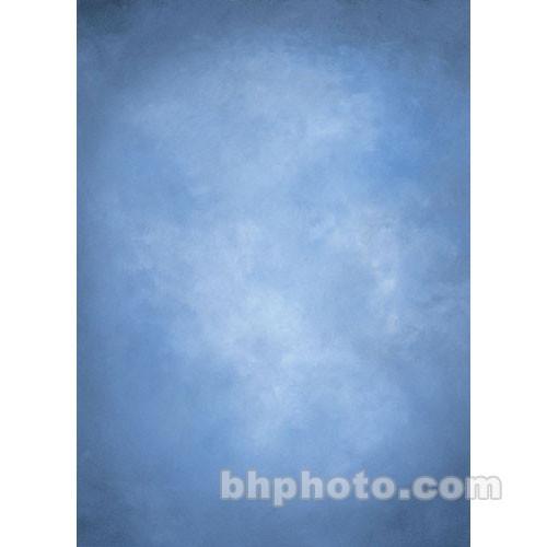 Studio Dynamics Canvas Background, Studio Mount - 10x20' (Artic Blue)