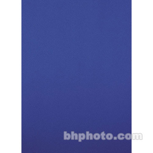 Studio Dynamics Canvas Background, Studio Mount - 10x20' - Chroma Key Blue