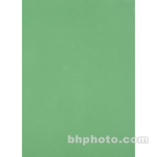 Studio Dynamics Canvas Background, Studio Mount - 10x20' - Chroma Key Green