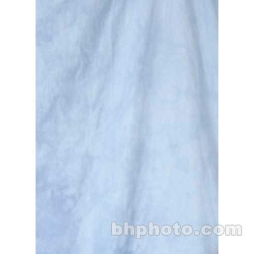 Studio Dynamics 10x20' Muslin Background - Icy Blue