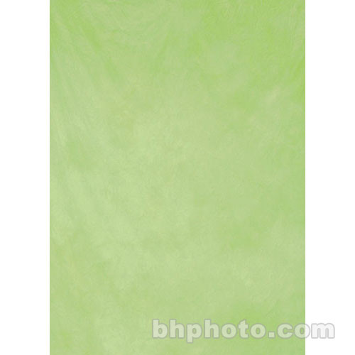 Studio Dynamics 10x20' Muslin Background - Spring Forest Green