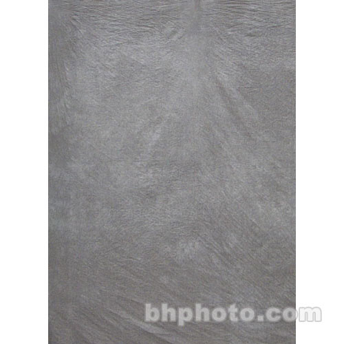 Studio Dynamics 10x20' Muslin Background - Silk Grey